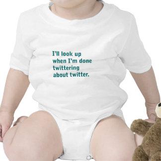 twittering about twitter bodysuit