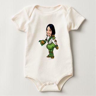 Twitterpate Mystery Island Staff Player Baby Bodysuit