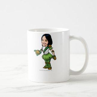 Twitterpate Mystery Island Staff Player Coffee Mug