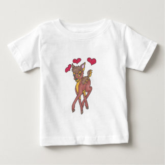 Twitterpated Baby T-Shirt