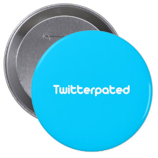 Twitterpated Pin