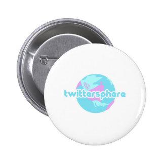 twitterspere 2 inch round button