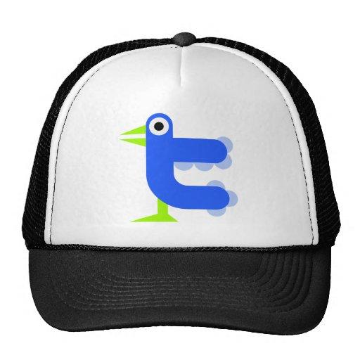 Twitty azul gorras