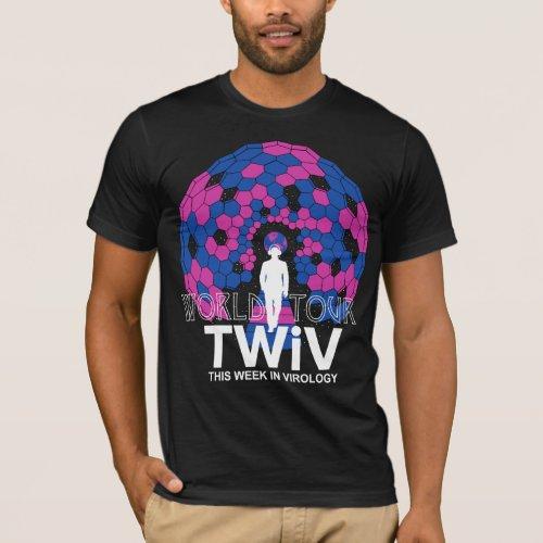 TWiV 2019 World Tour T_Shirt