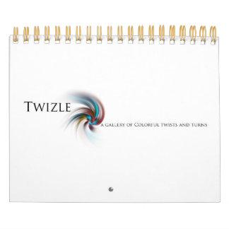 Twizle Calendarios
