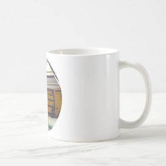 Twizted City Coffee Mug