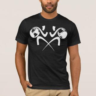 TWLG Green Man Logo Series #18 T-Shirt