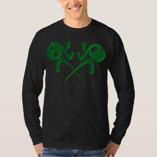 TWLG Green Man Logo Series #19 T-Shirt