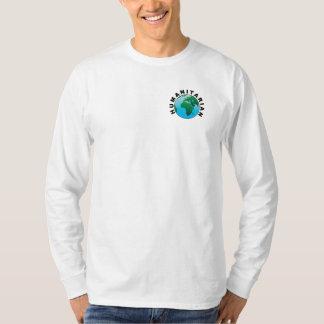 TWLG Humanitarian Backbone Shirt
