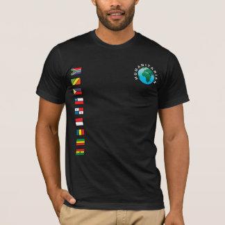 TWLG Humanitarian Campaign Shirt