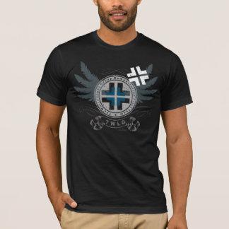 TWLG Humanitarian Filed Team Shirt 1