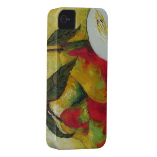 Two & a Half Pears iPhone 4 Case