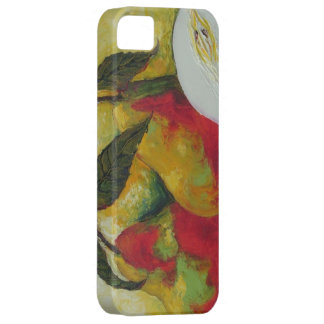 Two & a Half Pears iPhone 5 Case