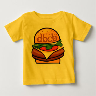 Two all beef patties, special sauce, little kid baby T-Shirt