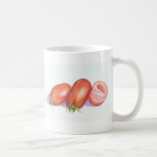 Two And A Half Tomatoes Mug