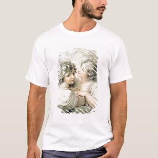 Two angels, 18th century T-Shirt