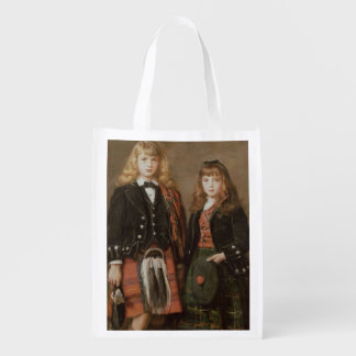 Two Bairns Grocery Bag