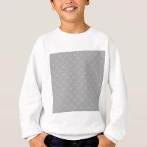 Two Bands Small Diamond - Gray2 Sweatshirt
