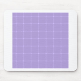 Two Bands Small Square - Violet2 Mouse Pad