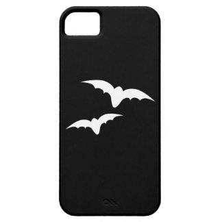 Two bats iPhone SE/5/5s case