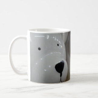 Two Bears on a mug
