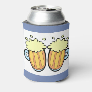 Two Beers Can Cooler