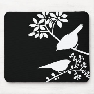 Two Birds Mousepad