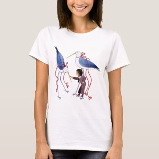 Two birds T-Shirt