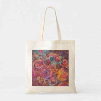 Two Birds Tote