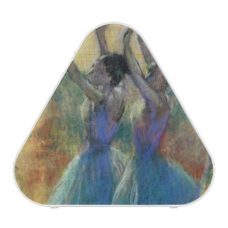 Two Blue Dancers Speaker