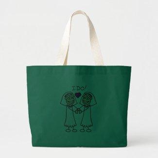 Two Brides bag