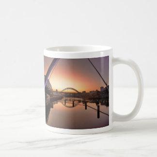 Two Bridges Coffee Mug