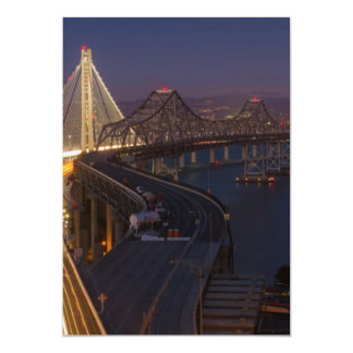 Two Bridges San Francisco–Oakland Bay Bridge Announcement
