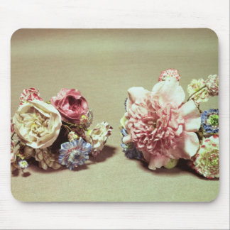 Two bunches of Vincennes flowers Mouse Pad