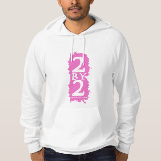 Two by Two Hoodie