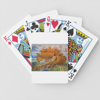 Two by Two Bicycle Playing Cards