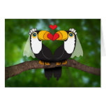 Two Can Get Married! Lesbian Wedding Notecard Stationery Note Card
