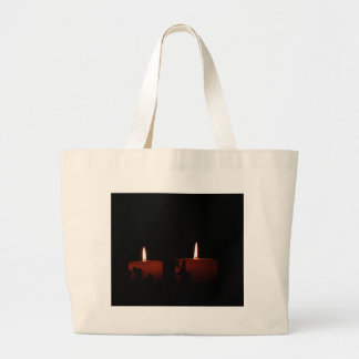 Two Candles Bags