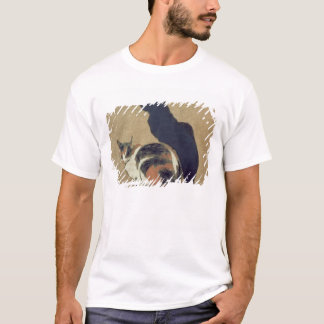 Two Cats, 1894 T-Shirt