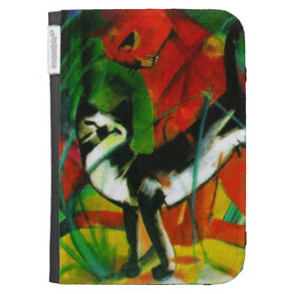 Two Cats Kindle Cases