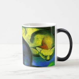 Two Cats Painting Mug