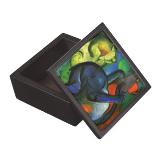 Two Cats Painting Premium Gift Box