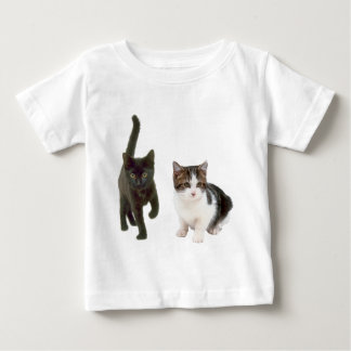 Two Cats T Shirt
