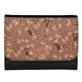 Two cent wallet