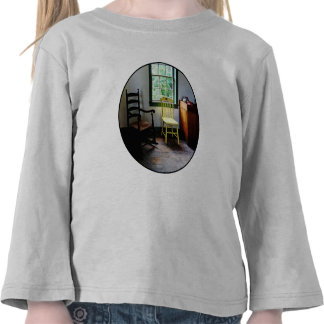 Two Chairs in Kitchen T Shirt