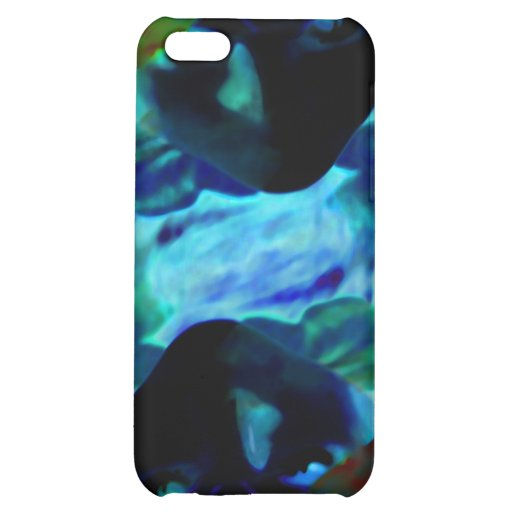 Two Children Cover For iPhone 5C