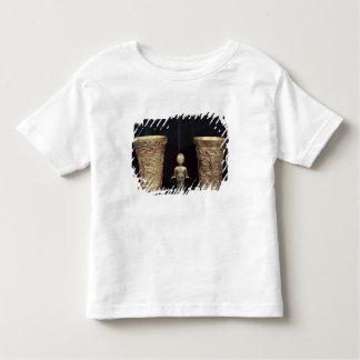 Two Chimu vases with mythological figures Toddler T-shirt