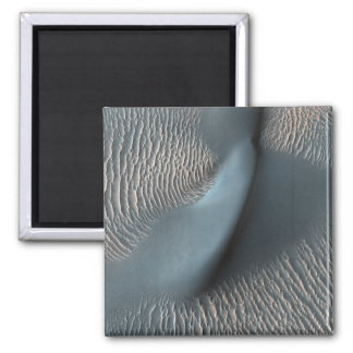 Two classes of aeolian bedforms 2 inch square magnet