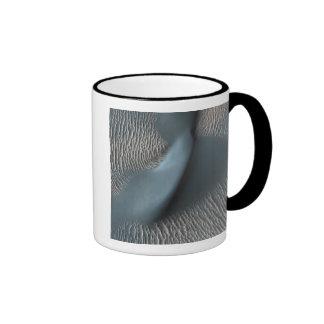 Two classes of aeolian bedforms mug