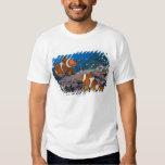 Two Clownfish T Shirts